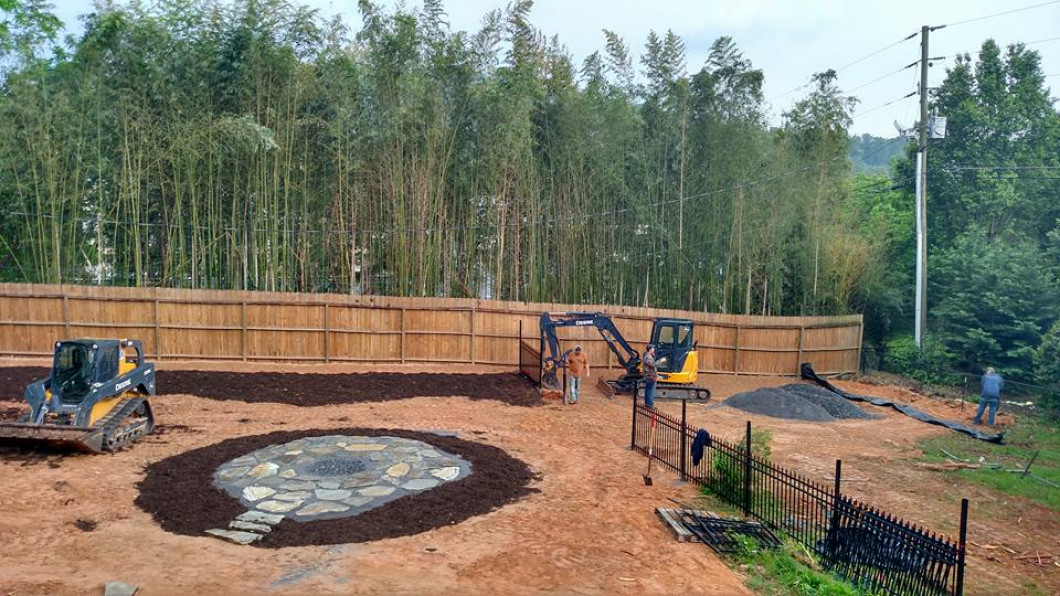 about landscaping u0026 septic tanks fairview u0026 asheville nc